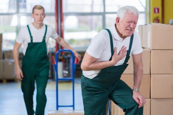 Muerte súbita: causas, síntomas y tratamiento - Causas de la muerte súbita