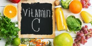 Falta de vitamina C: síntomas, causas y consecuencias