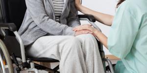 Esclerosis lateral amiotrófica: síntomas iniciales