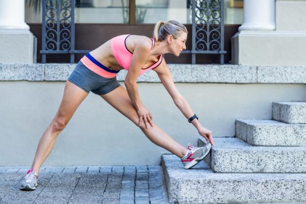 Por qué me crujen las rodillas - Cómo prevenir los problemas de rodilla