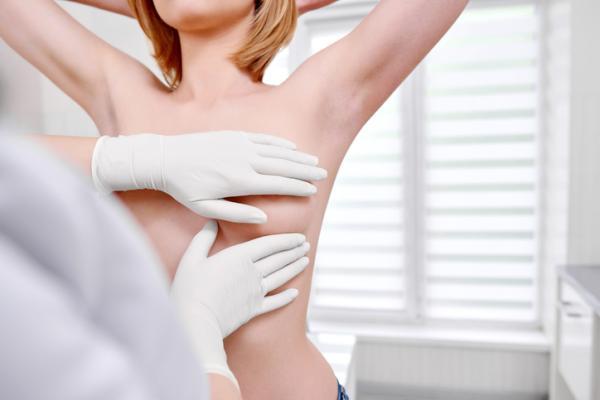 Punto blanco en el pezón: causas y tratamiento - Punto blanco en el pezón: tratamiento