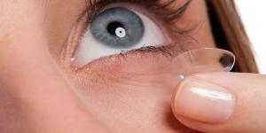 Cuáles son las mejores lentillas para ojos secos