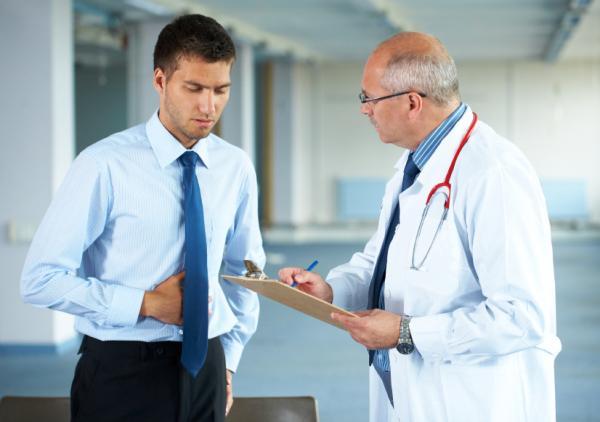 Medicamentos para la gastritis