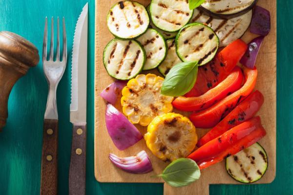 Cómo perder barriga en una semana - Cambia tu alimentación para perder barriga