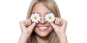 Manzanilla para los ojos: para qué sirve y cómo aplicarla