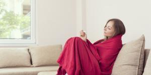 Cómo bajar la fiebre en adultos en casa