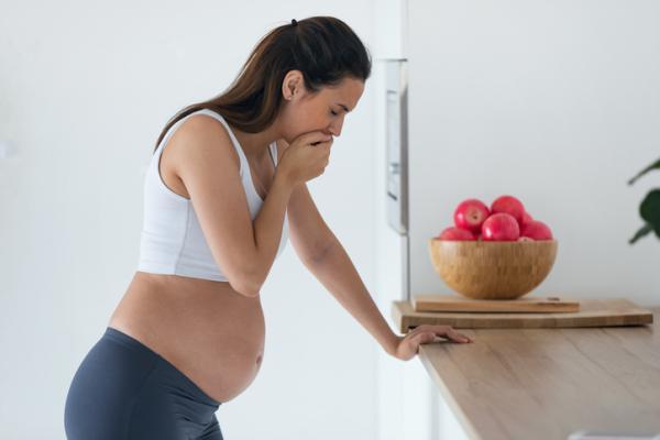 Por qué no tengo hambre y me da asco la comida - Embarazo