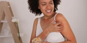 ¿Cuánto tarda una reacción alérgica en desaparecer?