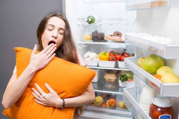 Por qué me da mucha hambre y sueño