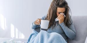Cómo afecta el resfriado a nuestro aparato respiratorio