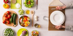 Alimentación macrobiótica: qué es y principios