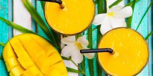 Cómo tomar mango africano para adelgazar