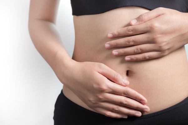 Vientre inflamado después de un aborto: causas y tratamiento