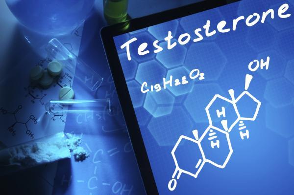 Medicamentos para aumentar la testosterona - Causas de la disminución en los niveles de testosterona