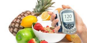 Alimentos para bajar la glucosa en sangre
