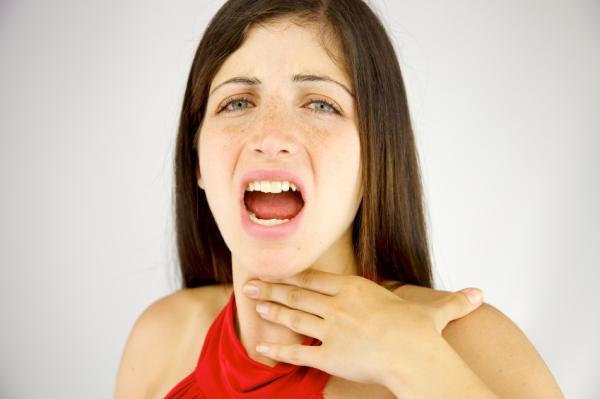 Afonía: causas y tratamiento