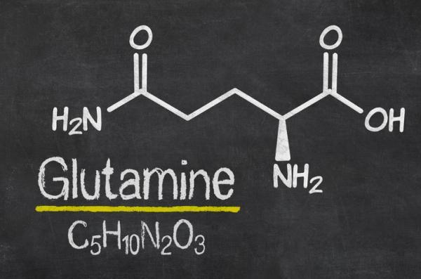Alimentos con glutamina - lista muy completa