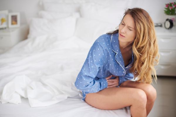 Dolor de vientre bajo sin menstruación: causas