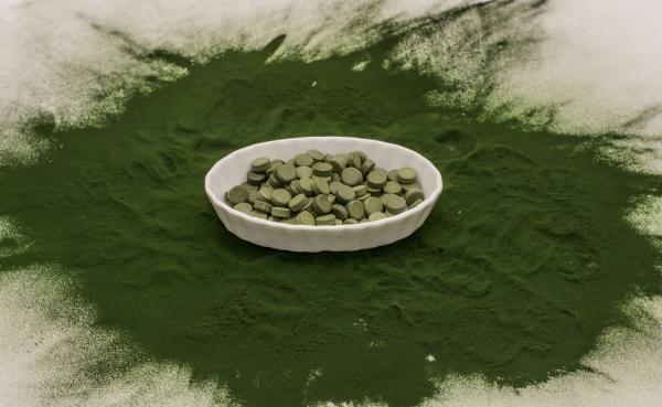 Propiedades curativas del alga chlorella - Propiedades curativas del alga chlorella