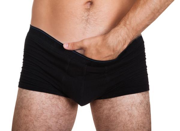 Por qué tengo el glande rojo - Enrojecimiento e irritación del glande por frecuencia sexual