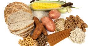 Alimentos con carbohidratos complejos: lista muy completa