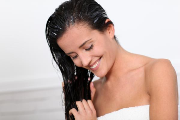 Mascarilla de aguacate para el cabello seco y maltratado - Mascarilla de aguacate y huevo para el pelo