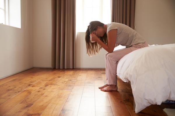 ¿El test de embarazo puede detectar un embarazo psicológico? - Posibles causas del embarazo psicológico