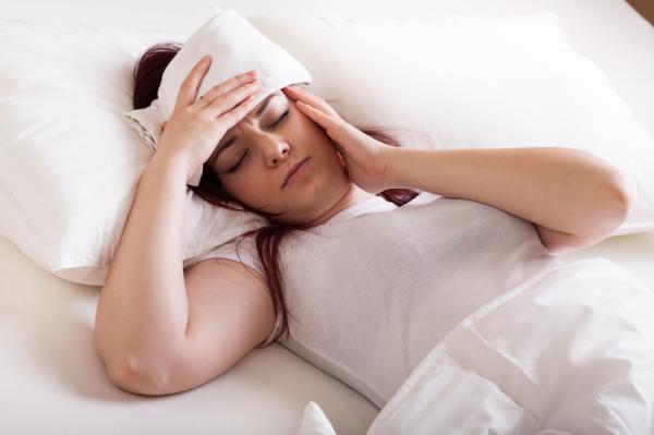 Por qué sudo tanto durmiendo