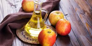 Vinagre de manzana para la cara: beneficios y cómo usarlo