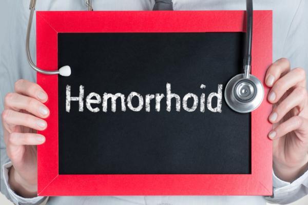 Bulto en el ano: causas - Bulto en el ano por hemorroides