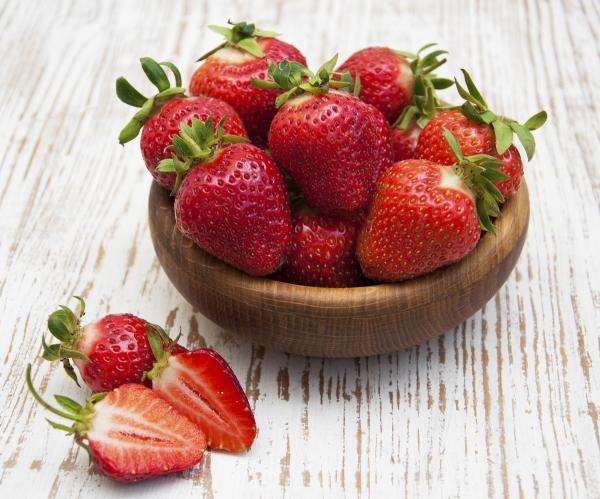 Alimentos que aumentan el colesterol bueno - Otros alimentos