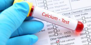 Falta de calcio: síntomas, tratamiento y consecuencias