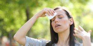 Tipos de deshidratación y su tratamiento