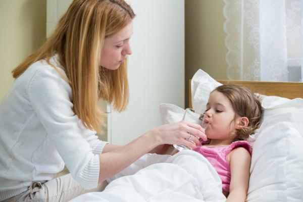 Tipos de deshidratación y su tratamiento - Tratamiento de la deshidratación