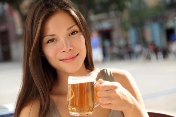 ¿Puedo tomar alcohol si he tomado la pastilla del día después? - ¿Puedo tomar alcohol si he tomado la pastilla del día después?