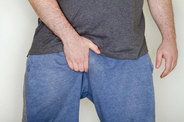 Por qué se pela la piel del glande - Piel del prepucio seca y agrietada por psoriasis