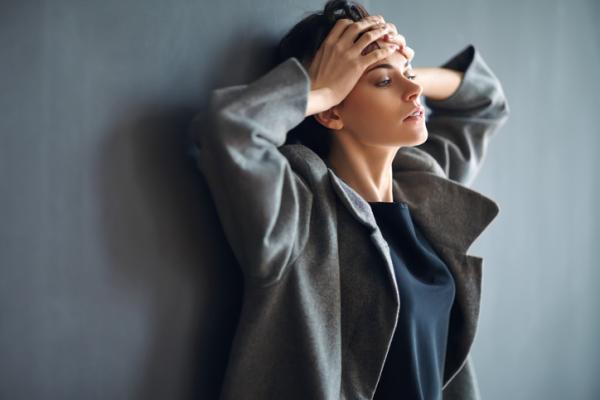 Por qué me canso mucho al hablar - Estrés y ansiedad