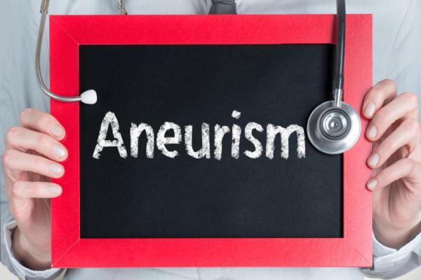 Aneurisma de aorta abdominal: síntomas y tratamiento - Aneurisma de aorta abdominal: causas