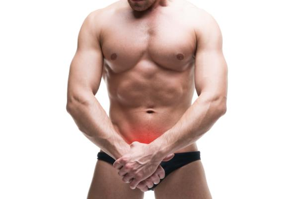 el testículo izquierdo duele al eyacular