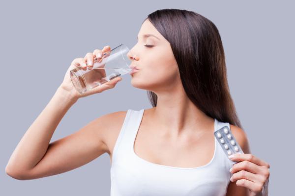¿Se puede tomar ibuprofeno durante el embarazo? - Paso 3