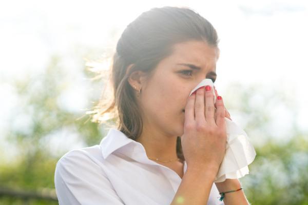 Cómo destapar las fosas nasales de forma natural