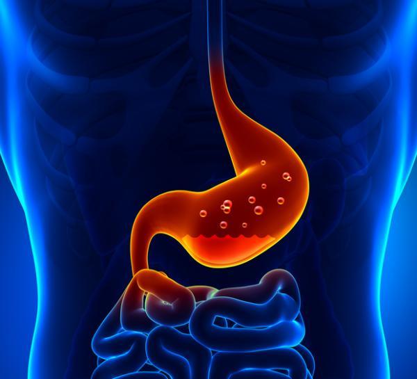 Remedios caseros para los espasmos estomacales - Síntomas y causas de los espasmos estomacales