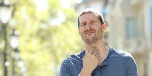Edema de glotis: causas, síntomas y qué hacer
