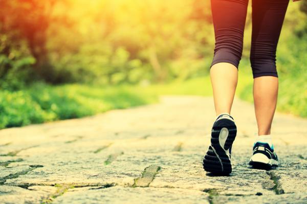 Cuidados después de una cesárea - Cuida tu actividad física