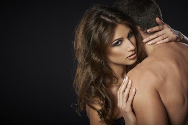 Gotas para incentivar el deseo sexual en la mujer