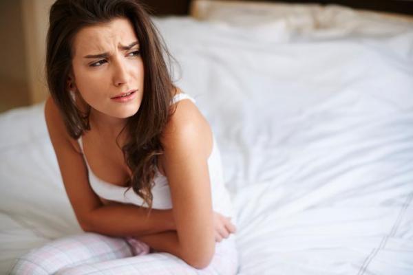Dor nos ovários após menstruação: causas - Dor nos ovários por ovulação dolorosa