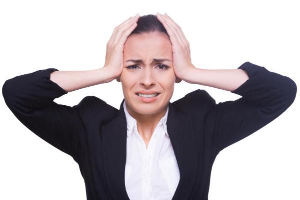 Estresse ou ansiedade e a sensação de ter algo na garganta