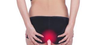 Como tratar fissura anal por intestino preso