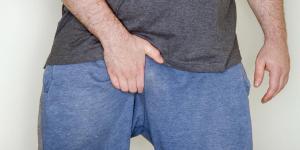 Glande sensível: causas