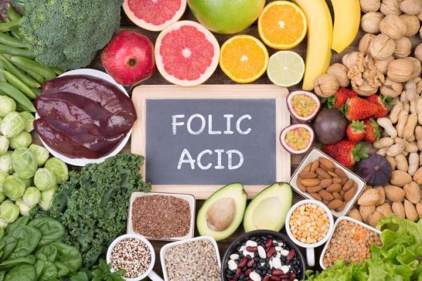Ácido fólico para homens: para que serve, benefícios e dosagem - Alimentos com ácido fólico - lista
